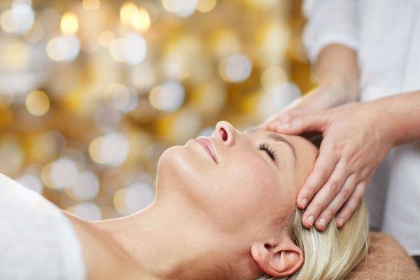 facial de saison/massage réflexologie