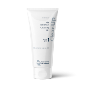 Dr Renaud – Clear Up – Gel nettoyant