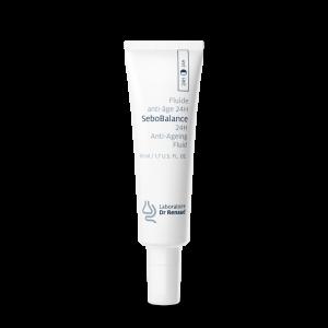 Dr Renaud – SeboBalance – Fluide anti-âge – Crème 24H