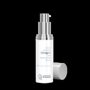 Dr Renaud – Omega-3 – Sérum relipidant