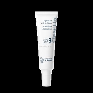 Dr Renaud – Clear Up – Crème Hydratante anti-brillance