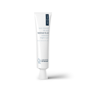Dr Renaud – Crème Retinol 0.22 – Soin intensif de nuit