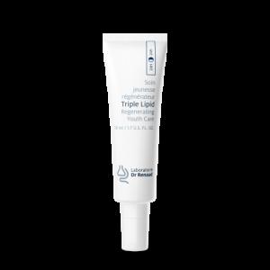 Dr Renaud – Crème Triple Lipid – Soin jeunesse réparateur