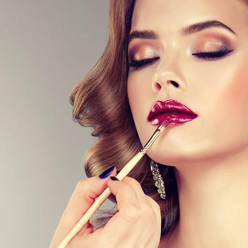 maquillage personnalisé et cours de maquillage - centre d'esthétique rive-sud de Montréal, Longueuil