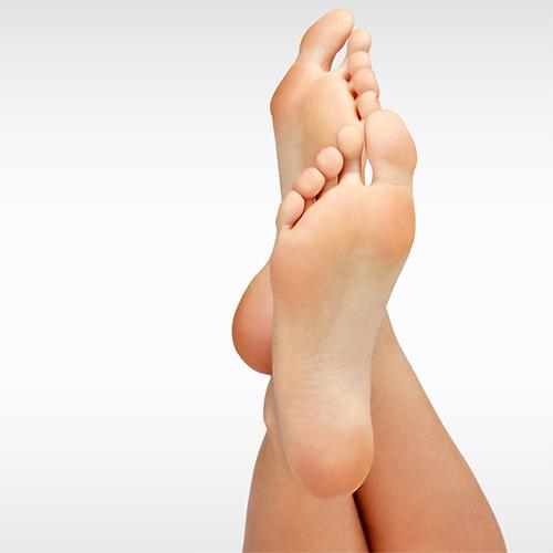 podologie, soins des pieds - centre d'esthétique Longueuil, Boucherville, Saint-Lambert