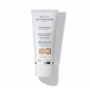 Crème solaire haute protection teintée - anti-tache pigmentaire - esthétique Longueuil