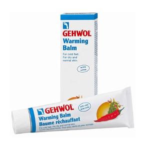 Gehwol - Baume réchauffant - Pieds froids