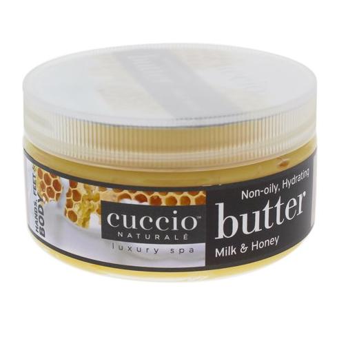 Cuccio - Beurre Miel et Lait