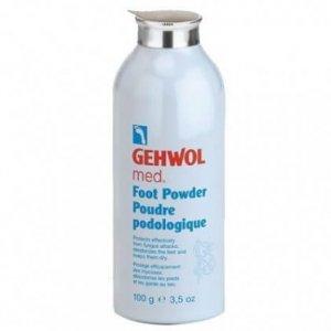 Gehwol MED - Poudre Podologique