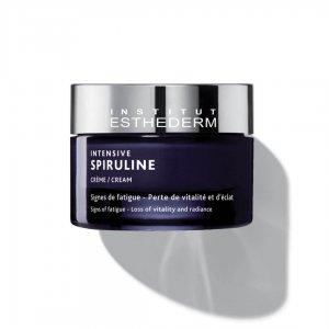 Intensif - Crème Spiruline