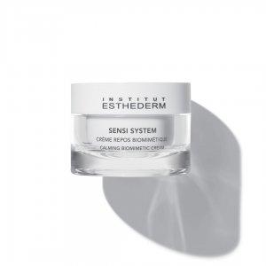 Esthederm - Sensi System - Crème de repos Biomimétique