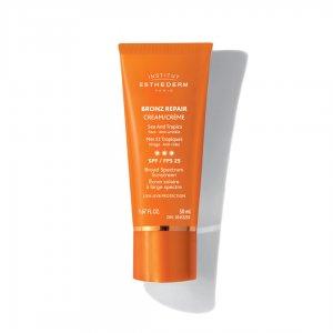 Esthederm - Solaire - Bronz Repair - solaire anti-ride visage – fps 25