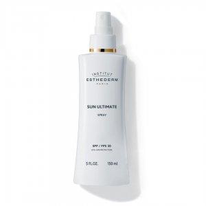 Esthederm - Solaire - Sun ultimate spray – fps 30