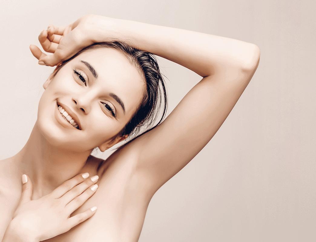 Traitement de l'acné par photorajeunissement IPL | Soins corps et visage | Centre Esthétique Huguette Turcotte à Longueil