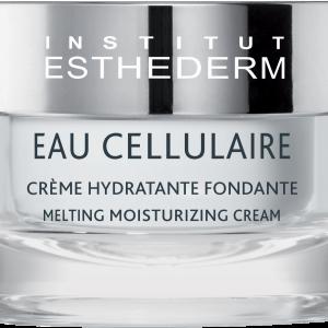 Crème d'Eau Cellulaire hydratante fondante esthétique boutique en ligne Longueuil