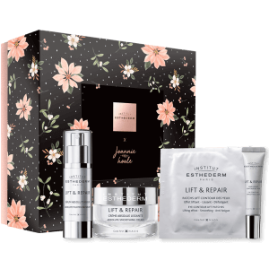 esthederm promotion coffret lift & repair