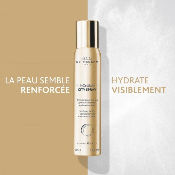 City spray Esthederm | Esthéticienne Longueuil