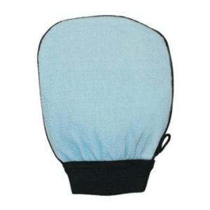 gant de crin - exfoliant - Promotion Boutique en ligne esthétique soins visage et corps Longueuil