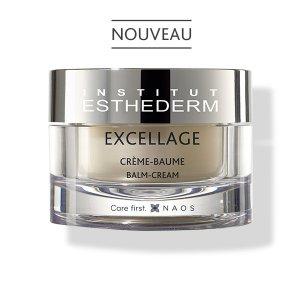 Crème Baume Excellage | Institut Esthederm | esthéticienne Longueuil